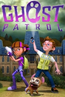 Ghost Patrol on-line gratuito