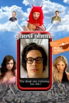 Película: Ghost Phone: Phone Calls from the Dead