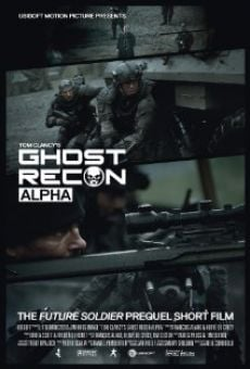 Ghost Recon: Alpha online gratis