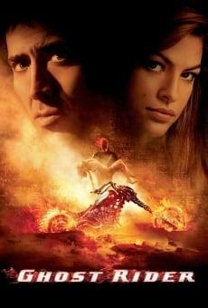 Ver película Ghost Rider: el vengador fantasma