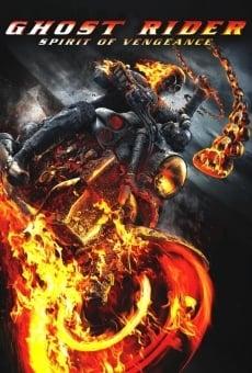 Ver película Ghost Rider: Espíritu de Venganza