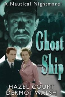 Ghost Ship gratis