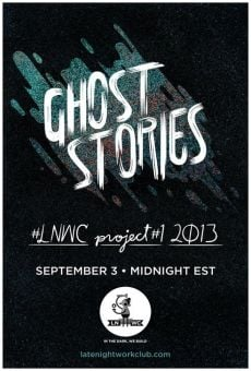 Ghost Stories on-line gratuito