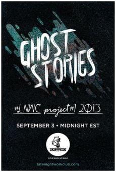 Watch Ghost Stories online stream