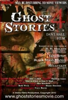 Ghost Stories 4 online