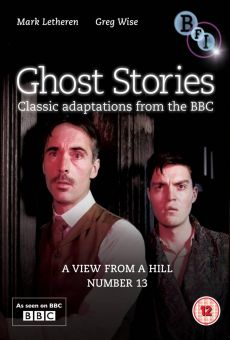 Ghost Story For Christmas: A View From a Hill