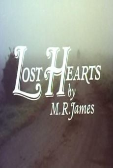 Ver película Ghost Story for Christmas: Lost Hearts