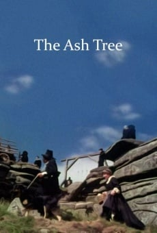 Ghost Story for Christmas: The Ash Tree