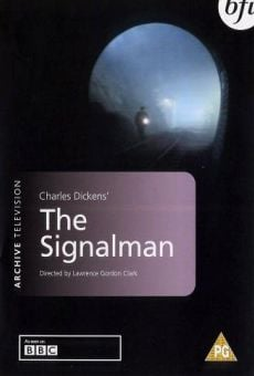 Ghost Story for Christmas: The Signalman