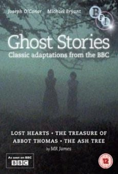 Ghost Story for Christmas: The Treasure of Abbot Thomas