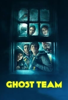 Ghost Team online streaming