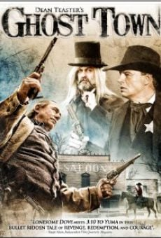 Ghost Town: The Movie online kostenlos
