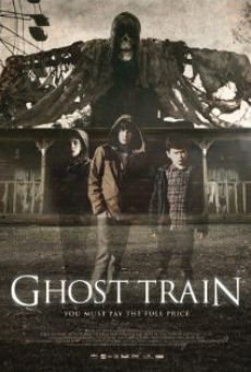 Ghost Train online free