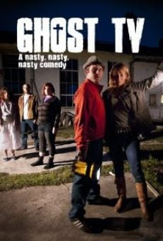 Watch Ghost TV online stream