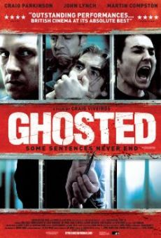 Película: Ghosted