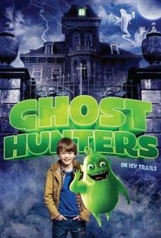 Ver película Hugo: El fantasma travieso