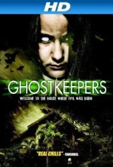 Watch Ghostkeepers online stream
