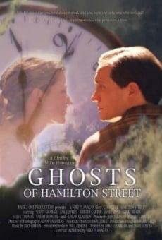 Fantasmas de Hamilton Street
