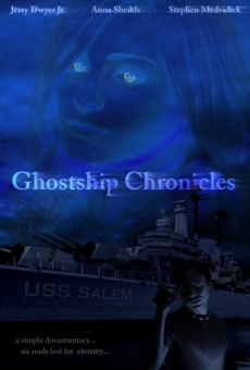 Ver película Ghostship Chronicles: Origins