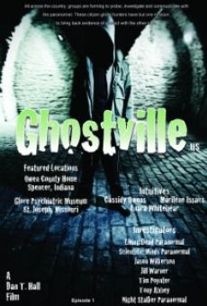 Watch Ghostville online stream