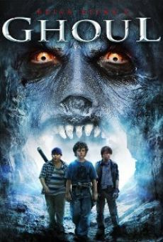 Ver película Ghoul