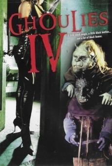 Ghoulies IV online