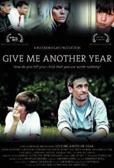 Ver película Gib mir noch ein Jahr