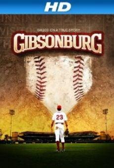 Película: Gibsonburg