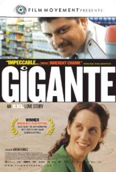 Gigante on-line gratuito