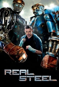 Real Steel on-line gratuito