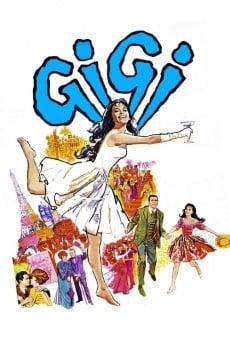 Ver película Gigi
