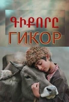 Ver película Gikor