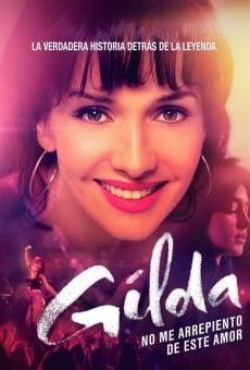 Ver película Gilda, no me arrepiento de este amor