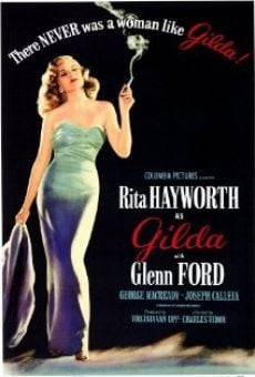 Ver película Gilda