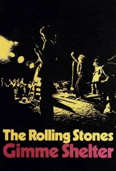 Gimme Shelter online streaming