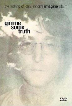 Gimme Some Truth: The Making of John Lennon's Imagine Album