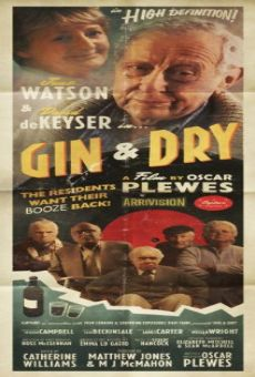 Gin & Dry online free
