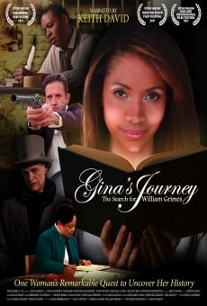 Gina's Journey: The Search for William Grimes online streaming