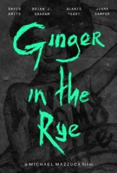 Ginger in the Rye