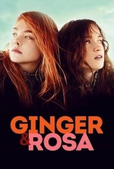 Ver película Ginger & Rosa