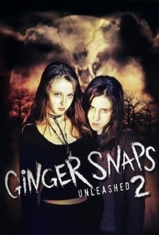 Ginger Snaps: Unleashed on-line gratuito