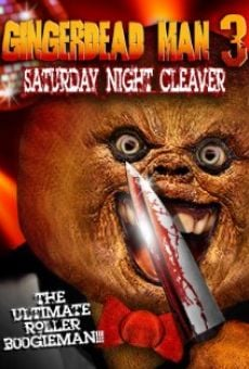 Película: Gingerdead Man 3: Saturday Night Cleaver