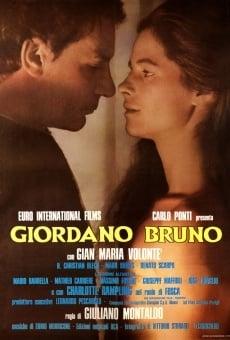Ver película Giordano Bruno