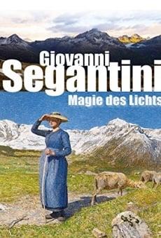 Giovanni Segantini: Magie des Lichts online kostenlos