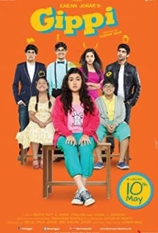 Watch Gippi online stream