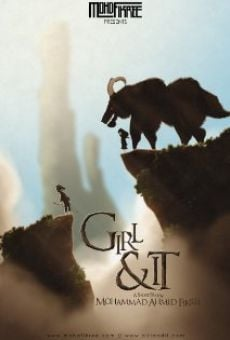 Girl & It on-line gratuito