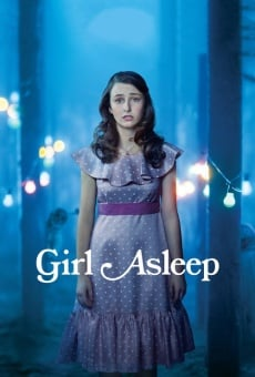 Girl Asleep online streaming