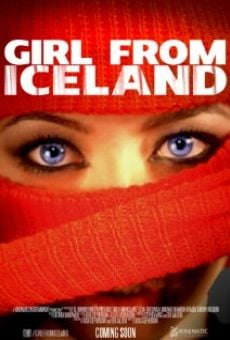 Película: Girl from Iceland