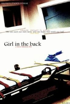 Ver película Girl in the Back