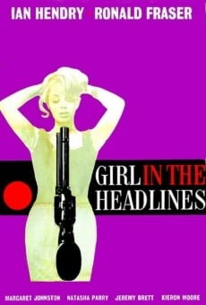 Girl in the Headlines online streaming